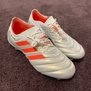 Adidas copa 19.1 sg men's Sz 8